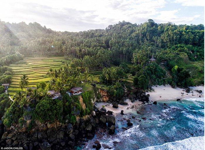 10 khu resort hấp dẫn nhất thế giới chờ bạn đến - Ảnh 3.