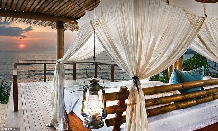 10 khu resort hấp dẫn nhất thế giới chờ bạn đến - Ảnh 4.