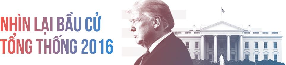 Nhìn lại bầu cử 2016