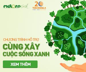 Mekong Xanh
